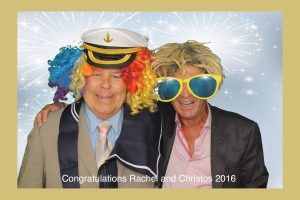 photo booth hire company Gloucestershire